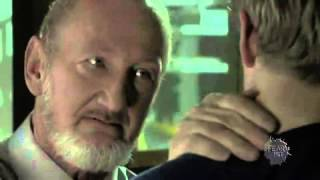 Fear Clinic - Episode 1 (Hydrophobia)