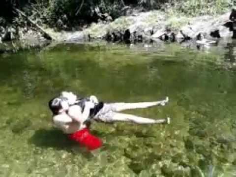 cachoeira de São Roque