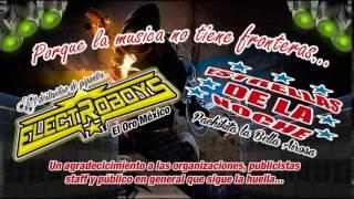 Cumbia de la Ossa Version Poblana LIMPIA Exito Sonido Electroboys