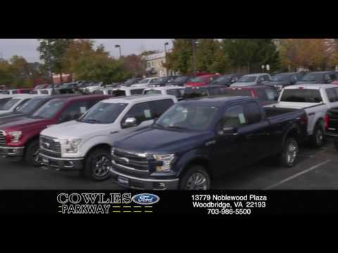 Where PRICE Sells Cars – Cowles Ford Used Cars Serving Stafford VA