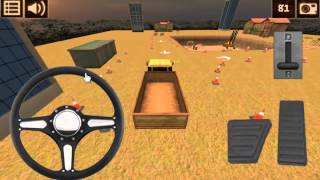 Truck Parking 3D YouTube video