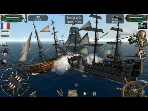 The Pirate Plague of the Dead: Ebenezer Hamilton Mission (featuring The Kraken)