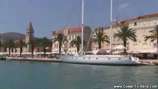 Trogir Croatia  city photos gallery : Trogir Croatia