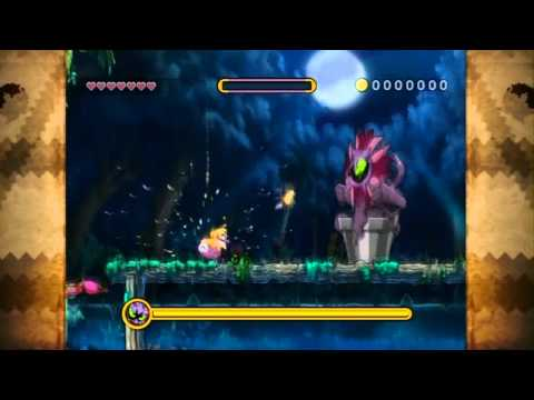 wario land the shake dimension wii iso