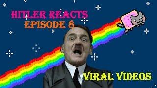 Hitler Reacts To Viral Videos - Episode 8