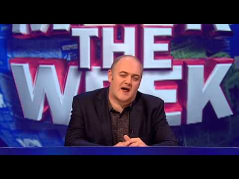Mock The Week Season 7 Episode 10