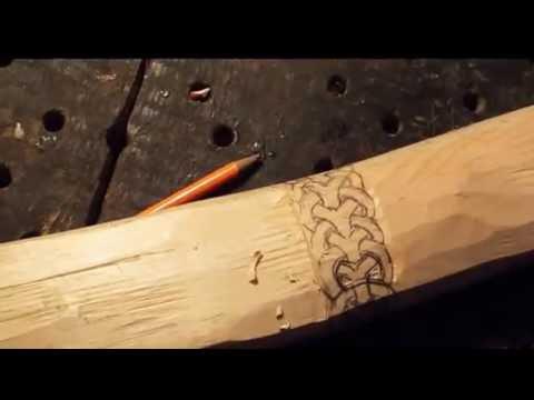 , title : 'Резьба по дереву для начинающих,построение узора орнамента рисунок'