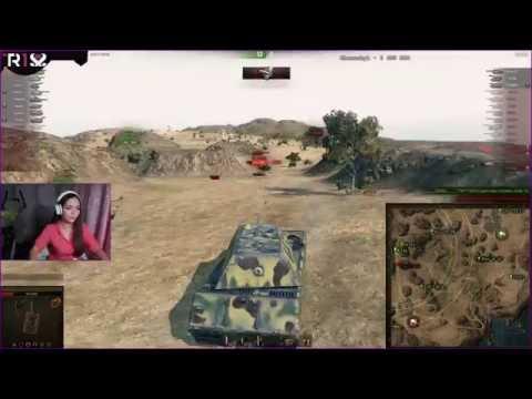 TR1SSкример (видео)