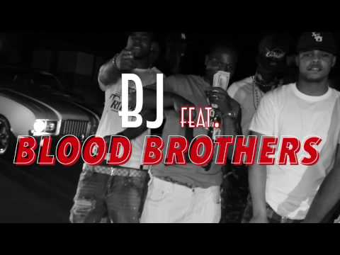 "BJ Feat Blood Brothers ""Hop Scotch"" Official Video"