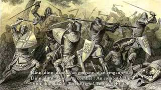 Paroles (intégralité des fort nombreux complets) : http://per.kentel.pagesperso-orange.fr/alarc_h1.htm Lors de la guerre de...