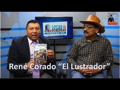JuanFraGT entrevista a René Corado