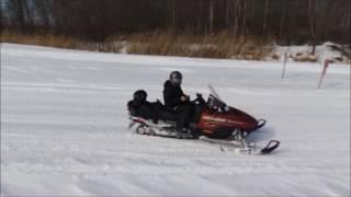 10. ski doo stef 5