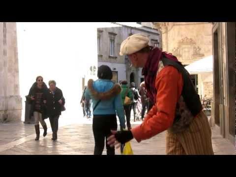 Lecce - a passo lento