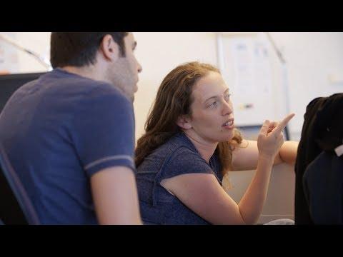 Working at Google in Tel Aviv and Haifa, Israel