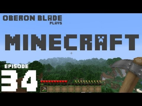 Magic Pickax - Playing some Minecraft with Feed the Beast add-on pack. Moving the Quarry to the Twilight Forest, and I finally start making stuff in Thaumcraft. Minecraft -...