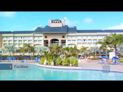 St. Kitts Mariott & Royal Beach Casino