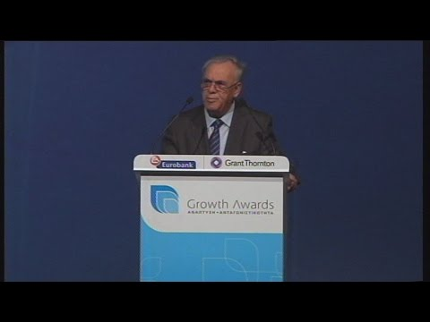 Γ. Δραγασάκης: Ιστορική επιταγή η μετάβαση σε μια βιώσιμη, καινοτόμο και δίκαιη ανάπτυξη