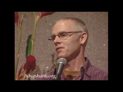Adyashanti Video: The Final Return to the Absolute