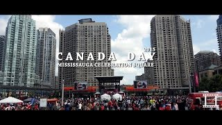 Mississauga (ON) Canada  city photos : Canada Day 2015 in Mississauga