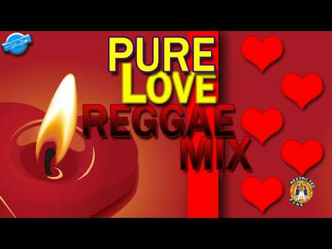 Restricted Zone - Pure Love (Reggae Mix) 'Da Musical Hierarchy'