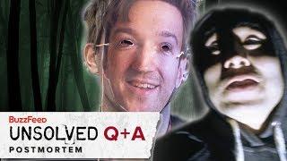 Salem Witch Trials - Q+A