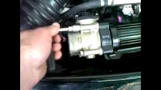 9. Yamaha VX1100 How to Remove Restrictor