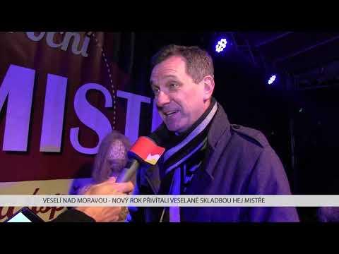 TVS: Deník TVS 3. 1. 2017