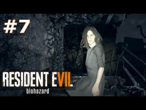 ТАЙНОЕ СТАНОВИТСЯ ЯВНЫМ! #7 {Прохождение - Resident Evil 7: Biohazard}