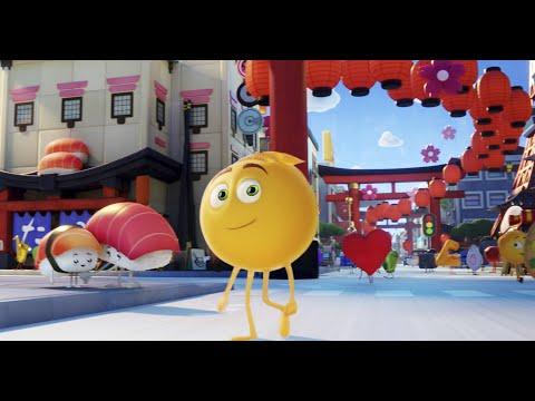 The Emoji Movie, Atomic Blonde in theaters