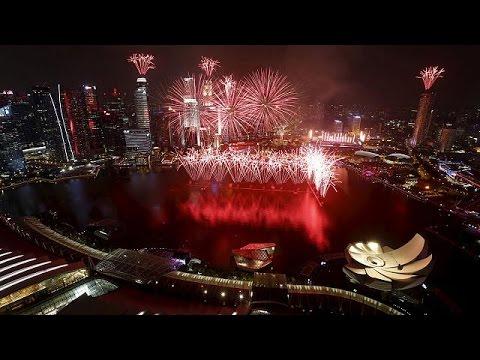 Σιγκαπούρη: 50 χρόνια ανεξαρτησίας