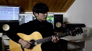 Video A Million Dreams (The Greatest Showman) - Kangho Lee (Acoustic Guitar Cover) MP3, 3GP, MP4, WEBM, AVI, FLV Juni 2018