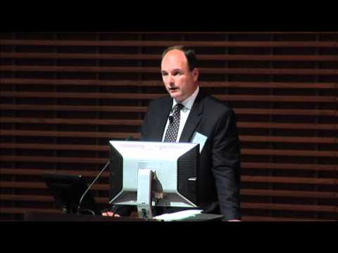 [Video-Using Technology to Redesign Delivery of Care: Andrew Thompson ]