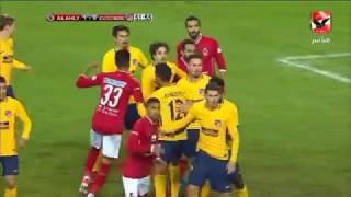 اهداف مباراة الاهلى امام اتلتيكو مدريد 3-2