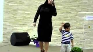 Vanilda Bordieri - Dependemos De Deus - Com Melkinho