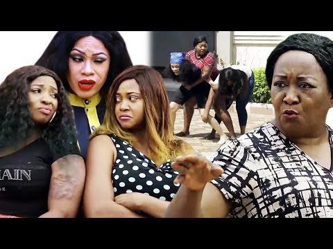Her Mother's Daughter Season 3 -  2019 Latest Nigerian Nollywood Movie
