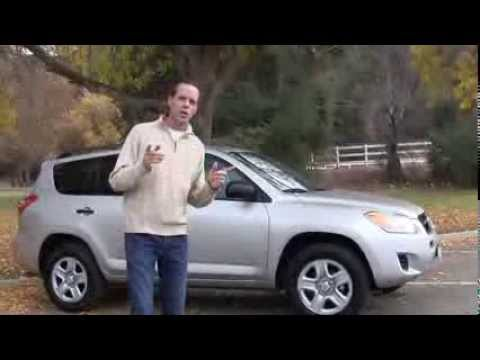 2009 – 2012 Toyota RAV 4 – Used Car Reviews