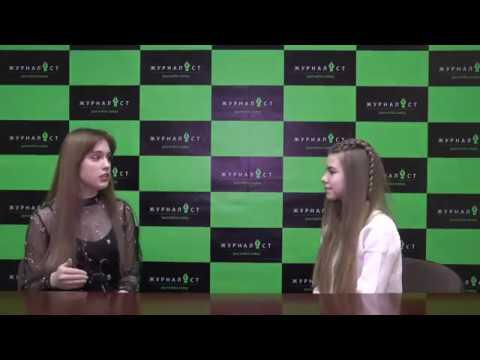 Teenz Live  Агата Крутько с София Лозина :  композитор и певица