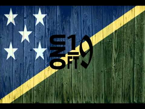 Blad P2A Ft. Moira - Sekeseke (Solomon Islands Music 2015)