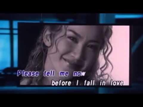 Before I Fall In Love - CoCo Lee (MV) Lyrics
