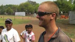 Sangli India  city images : Cycling To The Ashes - Cricket in Sangli, India