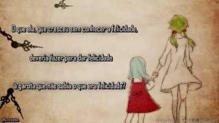 GUMI & Miku - Hocus Pocus (Legendado)