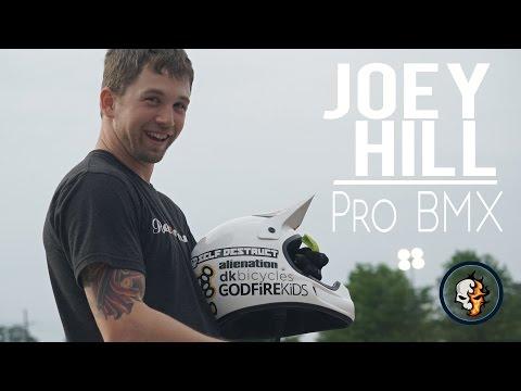 Joey Hill