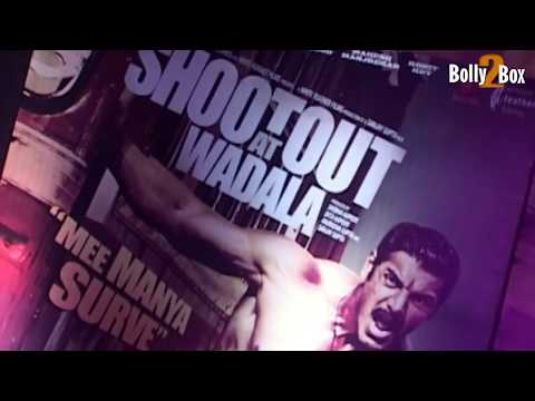 XxX Hot Indian SeX Promo of Film Shoot Out At Wadala.3gp mp4 Tamil Video