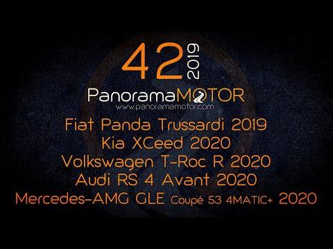 Modelos de uñas - PanoramaMotor 42  INFORMACIÓN Y REVIEW  NOVEDADES 19 OCTUBRE 2019