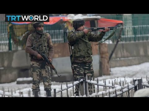 Can peace be restored in Kashmir?
