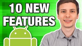 Video The 10 Best New Android 7.1 Nougat Features MP3, 3GP, MP4, WEBM, AVI, FLV Agustus 2018