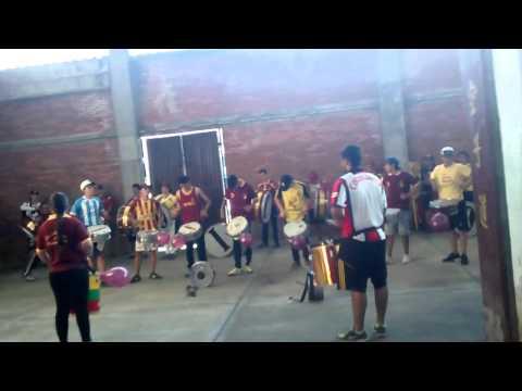 """Deportes Tolima v Once Caldas: Fecha VII II 2014"" - Revolución Vinotinto Sur - Tolima"