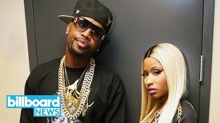 Nicki Minaj vs. Safaree Samuels: Who Won the Twitter Battle? | Billboard News