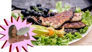 Come cuocere l'anguilla ai ferri: come accendere il fuoco, come scegliere la legna giusta, come preparare le braci e come cuocere l'anguilla ************ Segui ...