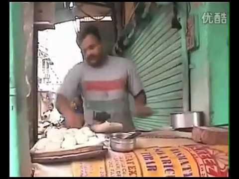 印度無敵神人,挑戰人類不可能極限!
